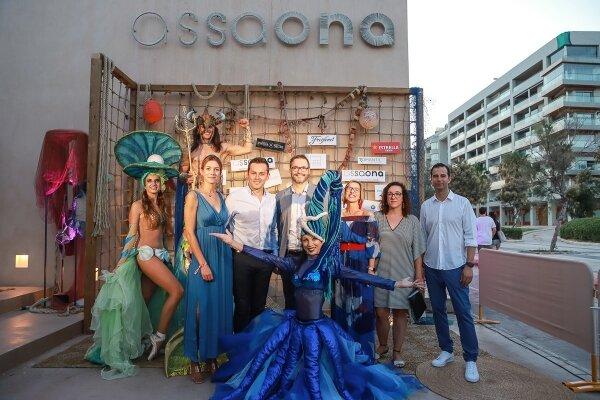 Más de 600 personas celebran el primer aniversario de Assaona