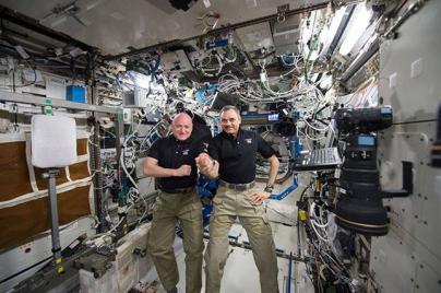 Cirugía espacial para los astronautas