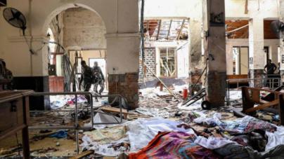 Dos españoles entre los muertos de los atentados en Sri Lanka, obra de un grupo yihadista local