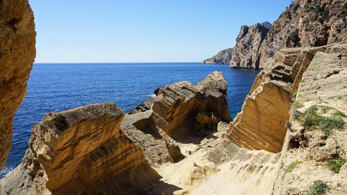 Dos muertos en Ibiza en menos de 24 horas al precipitarse desde diferentes alturas