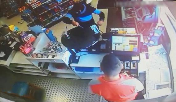 Detenido por atracar tres gasolineras y comercios de Cala Millor, Canyamel y Manacor