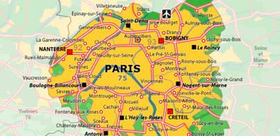 Apuñalado un profesor en Francia en nombre de Estado Islámico
