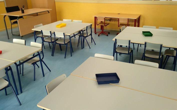 Los sindicatos insisten en que la seguridad continúa sin estar garantizada en las escuelas