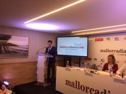 Los hoteleros mallorquines impulsarán un lobby de presión junto a Canarias