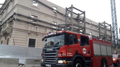 Alberto Pons sondea a Barceló para hacer el hotel de Autoritat Portuària