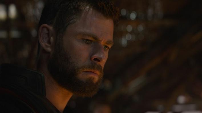 Avengers: Endgame recauda 1.209 millones de dólares en un fin de semana