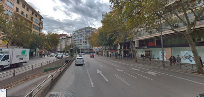 Cierran un carril de Avenidas desde el martes por obras