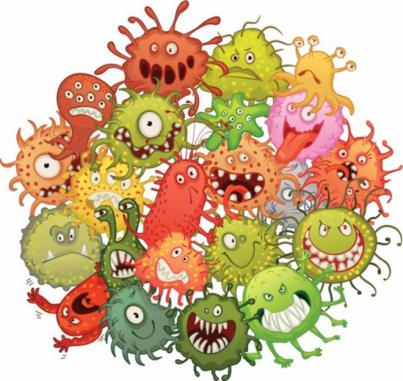 Bacterias 'zombies' son capaces de matar a otras bacterias