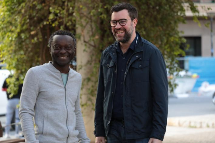 Balboa promete reclamar a Defensa la casa de Emili Darder en Palma
