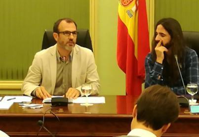 Barceló tomará decisiones hoy mismo tras ser desplazado de Orizonia