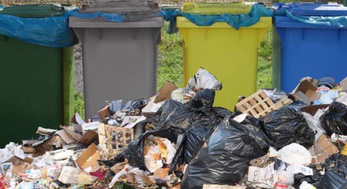 Convocan huelga indefinida de recogida de basuras a partir del 22 de agosto en Mallorca