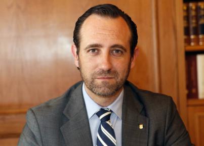 Bauzá defiende que Baleares sea considerada región fronteriza para poder recibir financiación europea