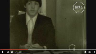 The Beatles es el grupo más pirateado