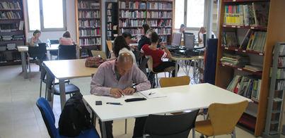 La biblioteca del Pont d'Inca abrirá 11 horas al día