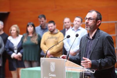 Més per Mallorca da libertad de voto a sus afiliados para las Europeas
