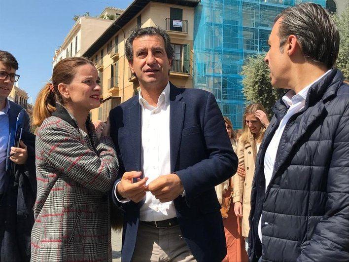El PP critica el gasto de más de un millón de euros en