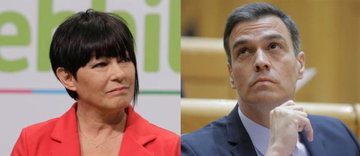 Bildu ensalza el 'paso simbólico' de Sánchez sobre el etarra suicidado