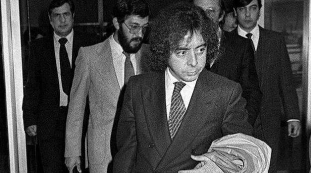 Muere con coronavirus el ex comisario 'Billy el Niño'