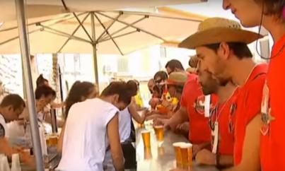 La FAPA denuncia a ayuntamientos que asocian el ocio con el alcohol