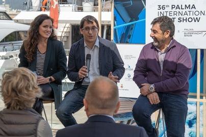Llega el Palma International Boat Show con mayor expectación en el extranjero