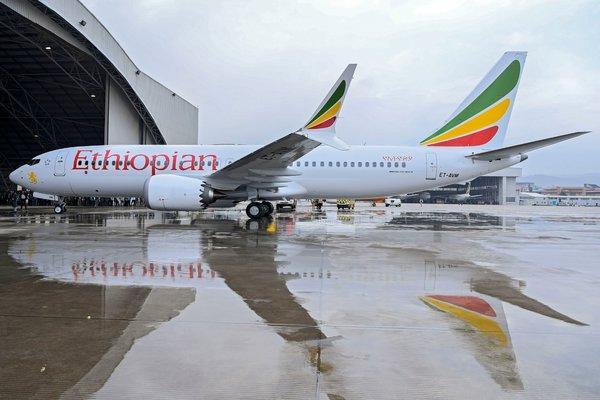 La UE cierra todo su espacio aéreo al Boeing 737 MAX