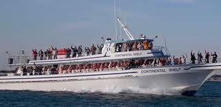El Govern prohibirá las Party Boats en Ses Salines de Eivissa y Formentera
