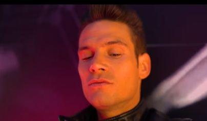Bruno Sotos presenta el vídeoclip 'Luz'