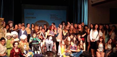 20 jóvenes participan en el minicampus Buero Vallejo de teatro