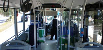El transporte público de Palma tuvo menos usuarios en octubre
