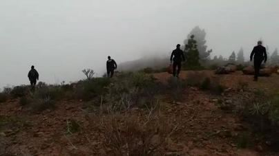 Encuentran los cadáveres del niño y la mujer desaparecidos en Tenerife