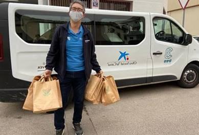 Caixabank intensifica su Acción Social en Balears con 500.000 euros