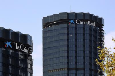 75.000 baleares utilizan los canales online de CaixaBank