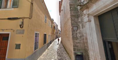 Investigan a un joven por simular una agresión homófoba en Menorca