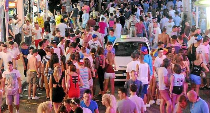 Calviá interpone 22 denuncias de hasta 6.000 euros a tiqueteros