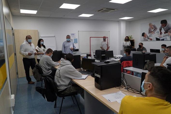 El Ajuntament de Calvià pone en marcha programas de formación y empleo
