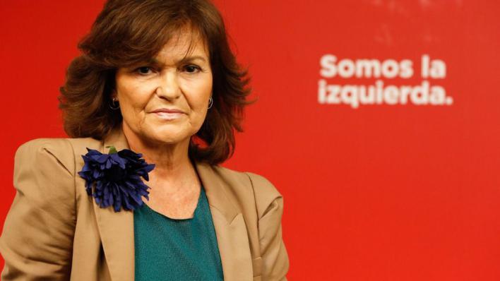 Calvo asegura que el PSOE intentará un gobierno en solitario