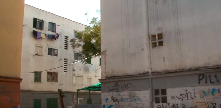 Cort aprueba euros para rehabilitar fachadas en for Emprunter 300 000 euros