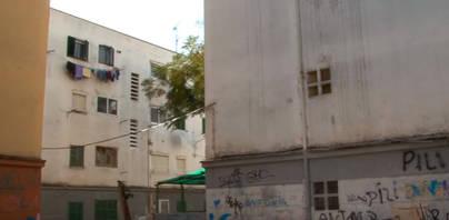 Cort aprueba 300.000 euros para rehabilitar fachadas en Camp Redó