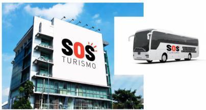El turismo balear lanza un SOS con una campaña en calles, fachadas y balcones