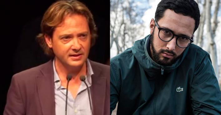Campos exige la reactivación de la euroorden contra Valtonyc