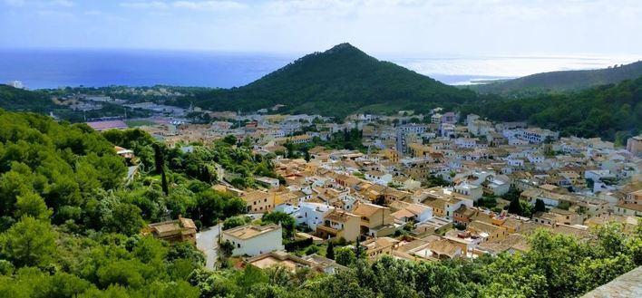 La renovación de la torre del Puig de sa Cova Negra aumenta la conectividad en Capdepera y sus alrededores