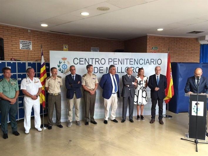 El Centro Penitenciario de Palma dispondrá de tres módulos de respeto
