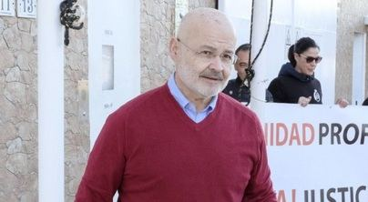 La exdefensora del Pueblo lanza una campaña para indultar a José Juan Cardona