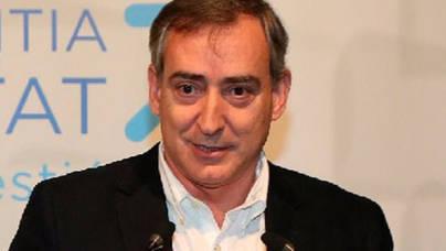 Carlos Simarro, nuevo jefe de Costas