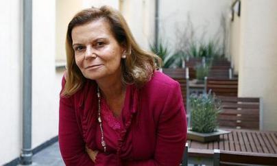 Carmen Riera, opta a académica de la RAE