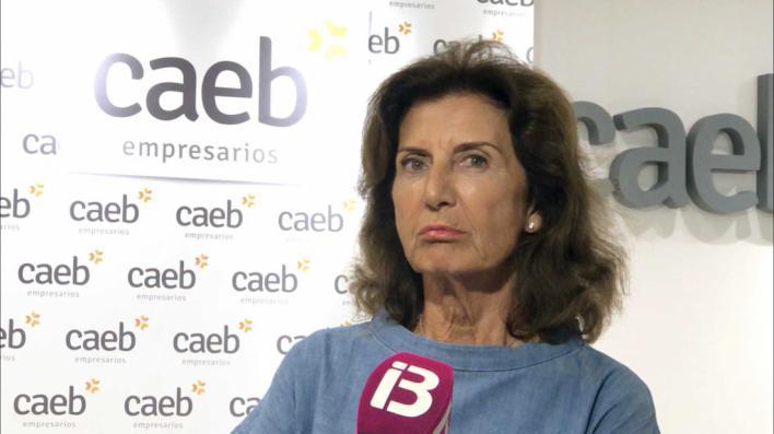 La CAEB muestra su preocupación por los malos datos del paro en agosto