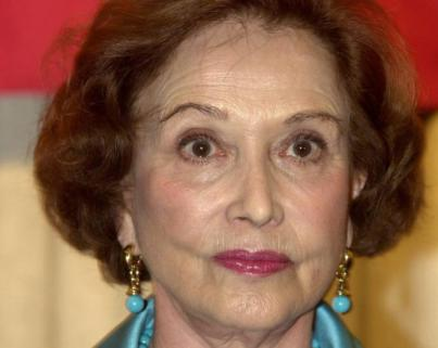 Fallece la periodista Carmen Hornillos