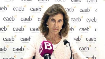 La CAEB advierte de la desaceleración de la economía balear en el primer trimestre