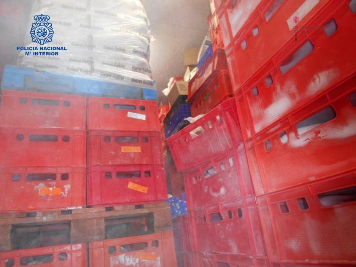 Archivado el caso de dos trabajadores de la empresa de Marratxí acusada de vender carne caducada