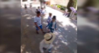 Detenidos cinco carteristas del centro de Palma en un solo día